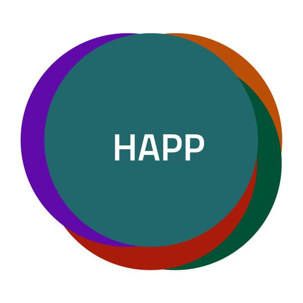 HAPP - Plataforma de Bienestar
